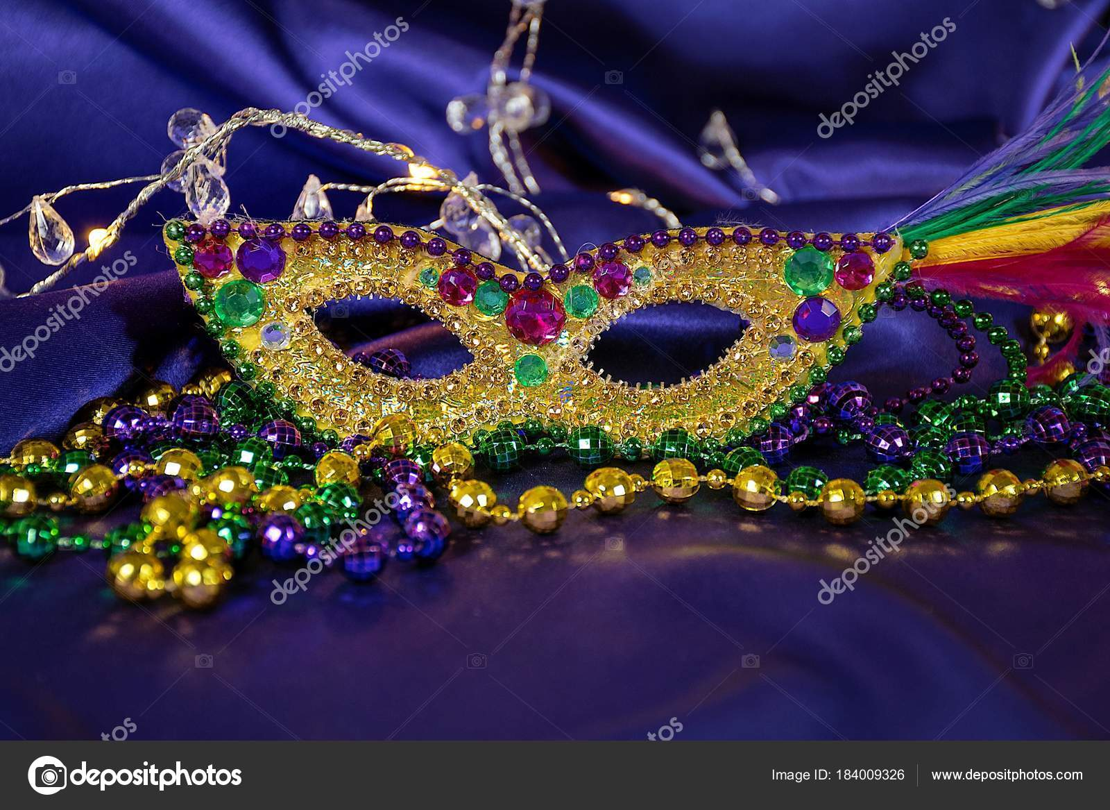 stock carnival gras photo images photos or beads alamy mardi image