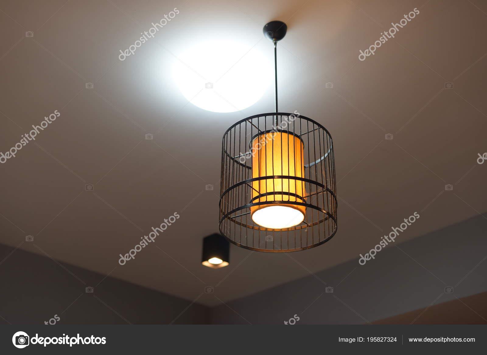 Decoratieve Verlichting Mooie Plaatsen Als Achtergrondafbeelding ...