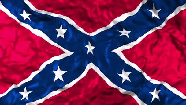 The Confederate Flag of the thirteen Confederate states Of America used during the American Civil War, which is often known as the Battle Flag