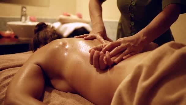 массаж виды эротического