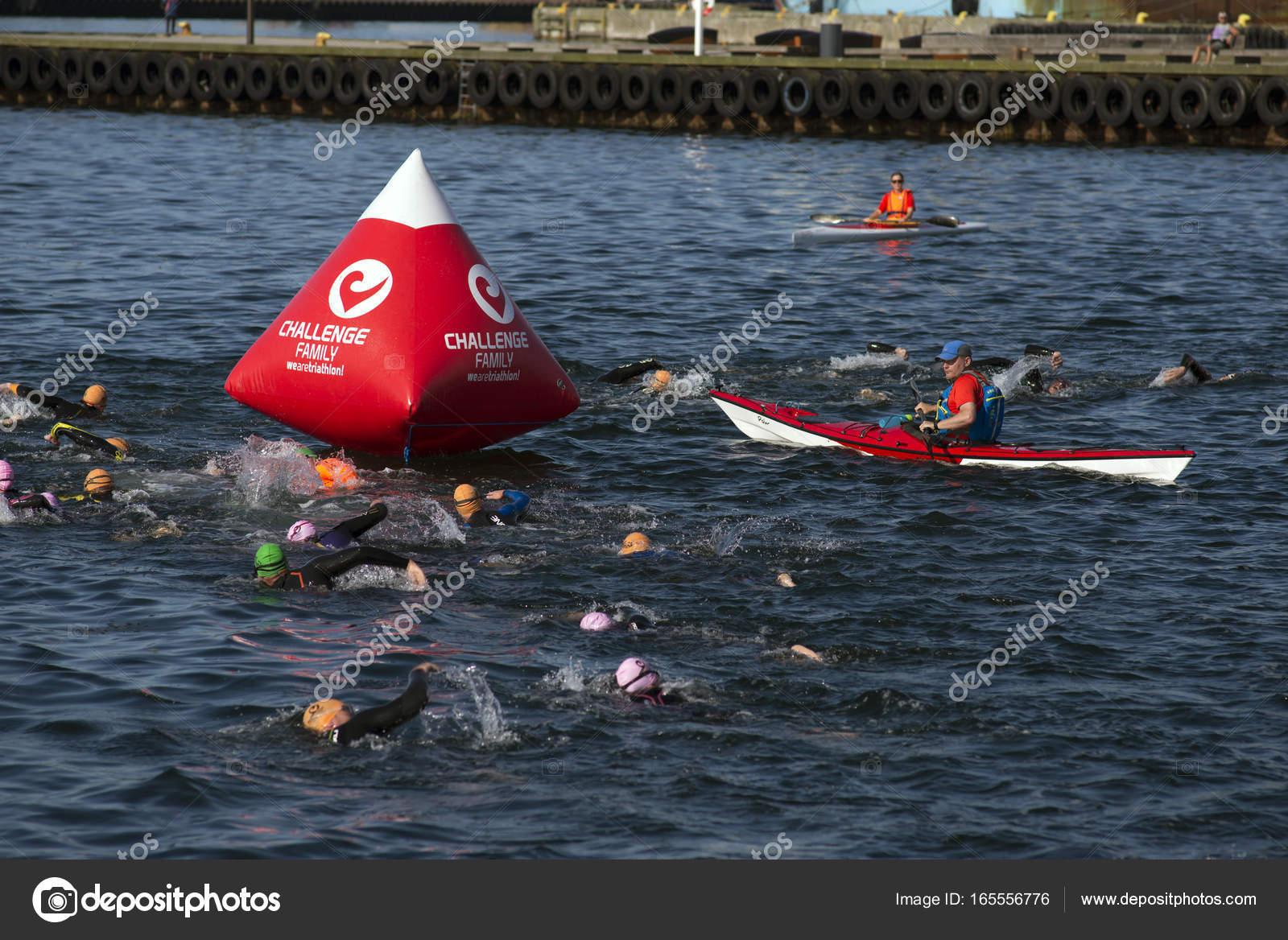 triathlon i fredericia