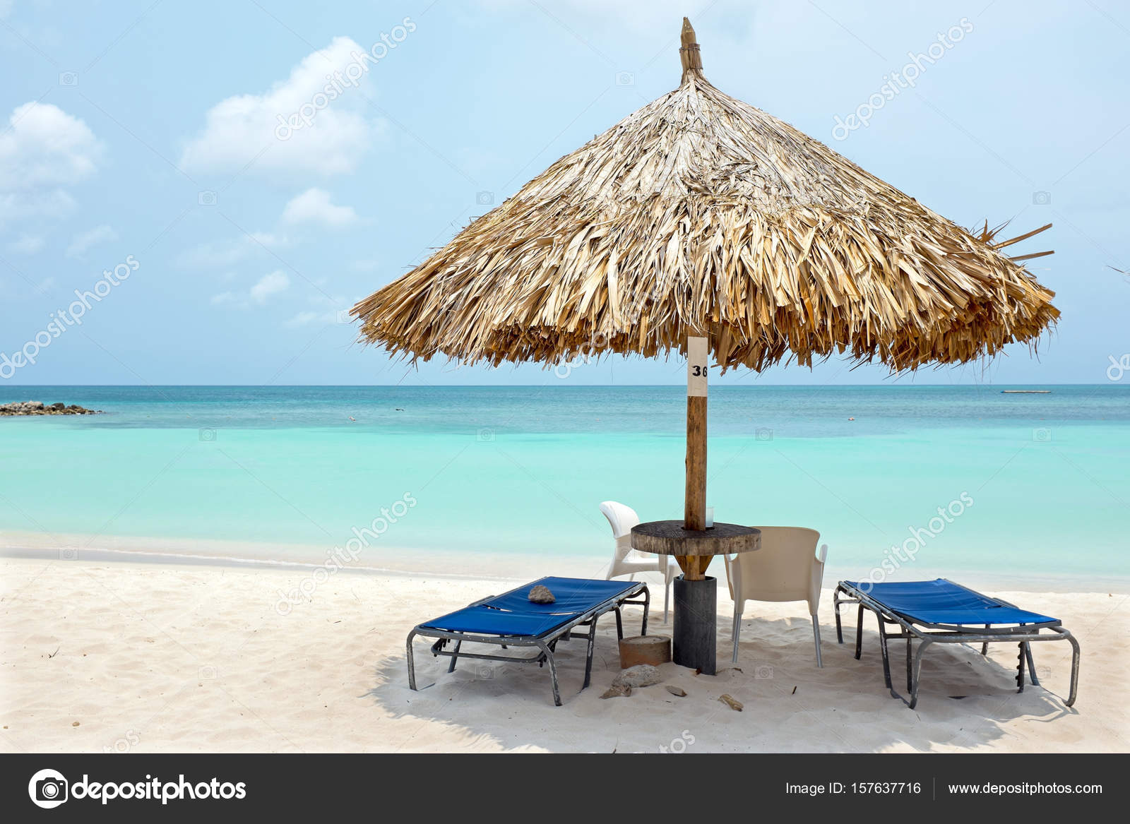 Beach umbrella and chair Transparent Beach Umbrella And Beach Chairs On Palm Beach At Aruba Island In The Caribbean Sea Photo By Nilaya Bed Bath Beyond Beach Umbrella And Beach Chairs On Palm Beach At Aruba Island In