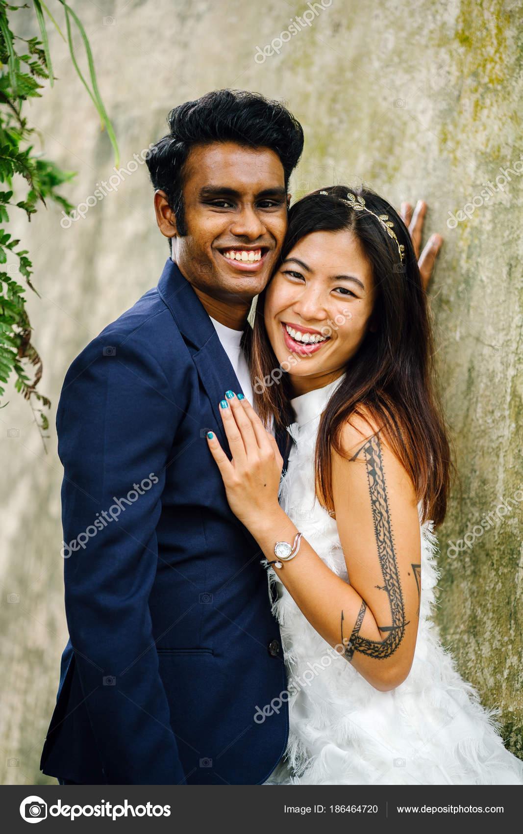 Dating Indian Man