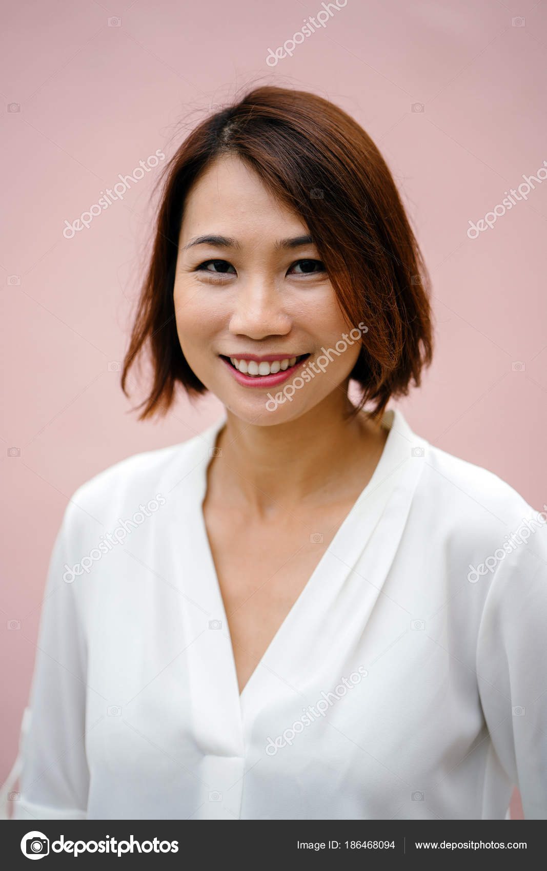 Asian portrait studio