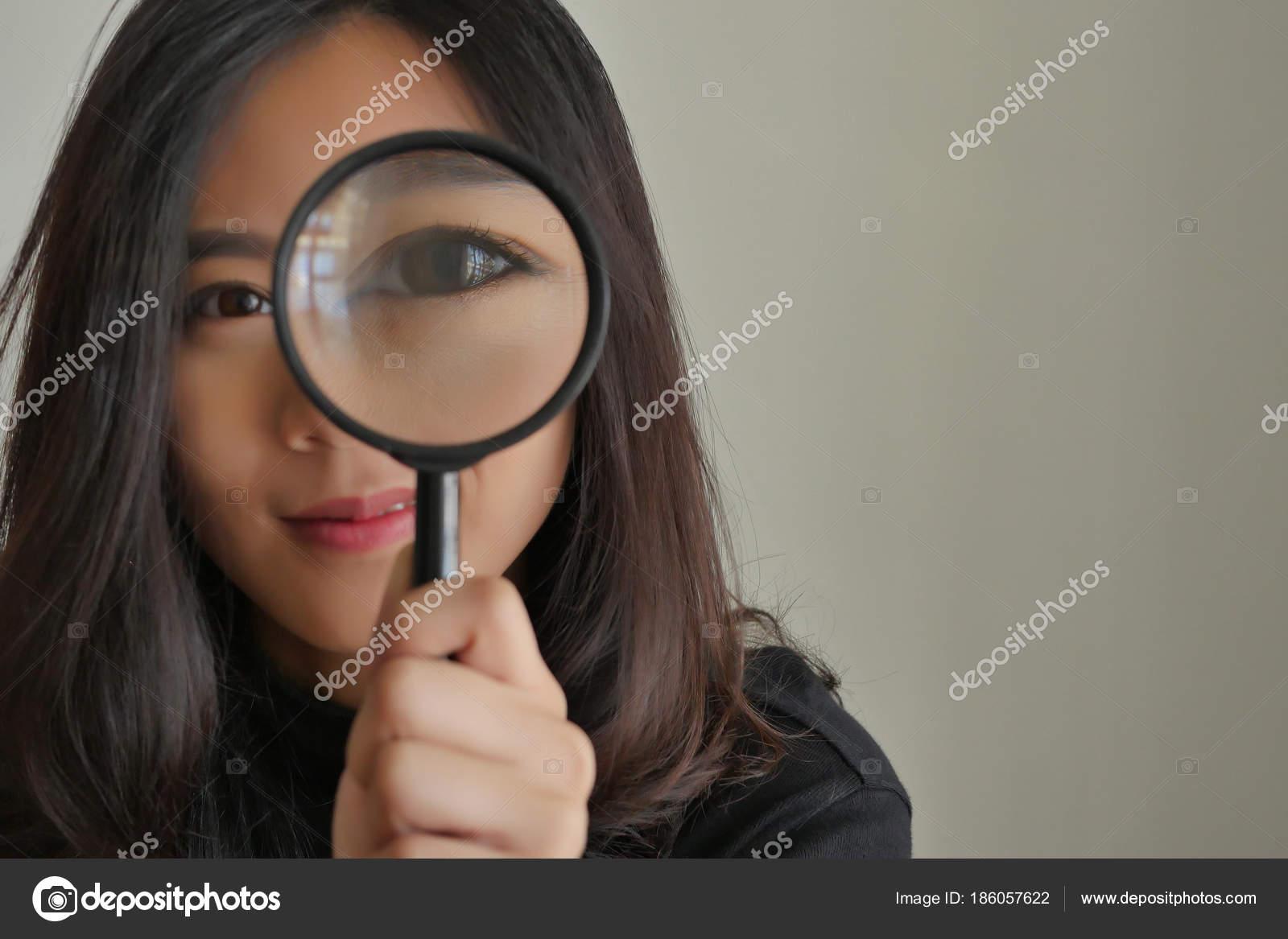 buscando una chica