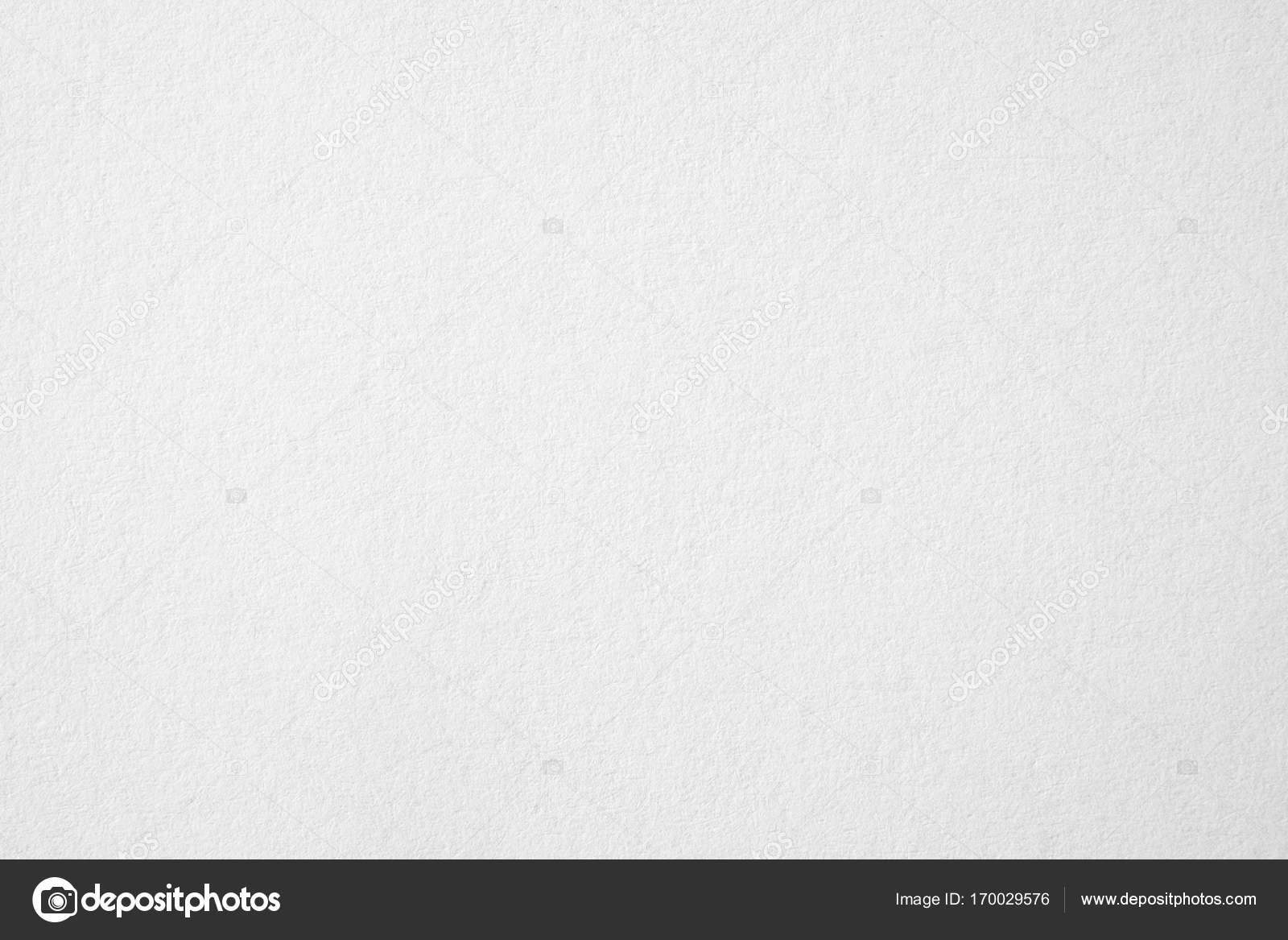 Trama Di Sfondo Bianco Carta Foto Stock Nattapol 170029576
