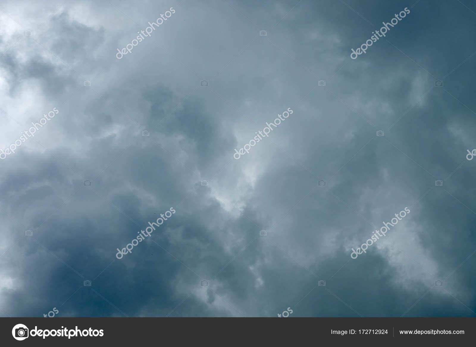 nimbus clouds on summer sky before the rain stock photo nattapol