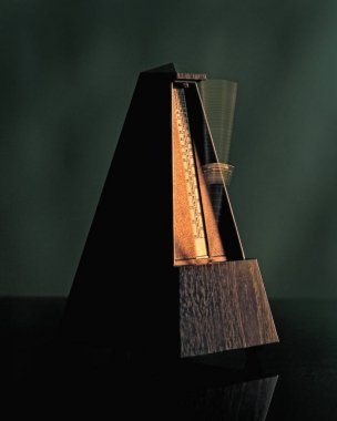 Metronome - The Instrument of Keeping Beat Playing Music