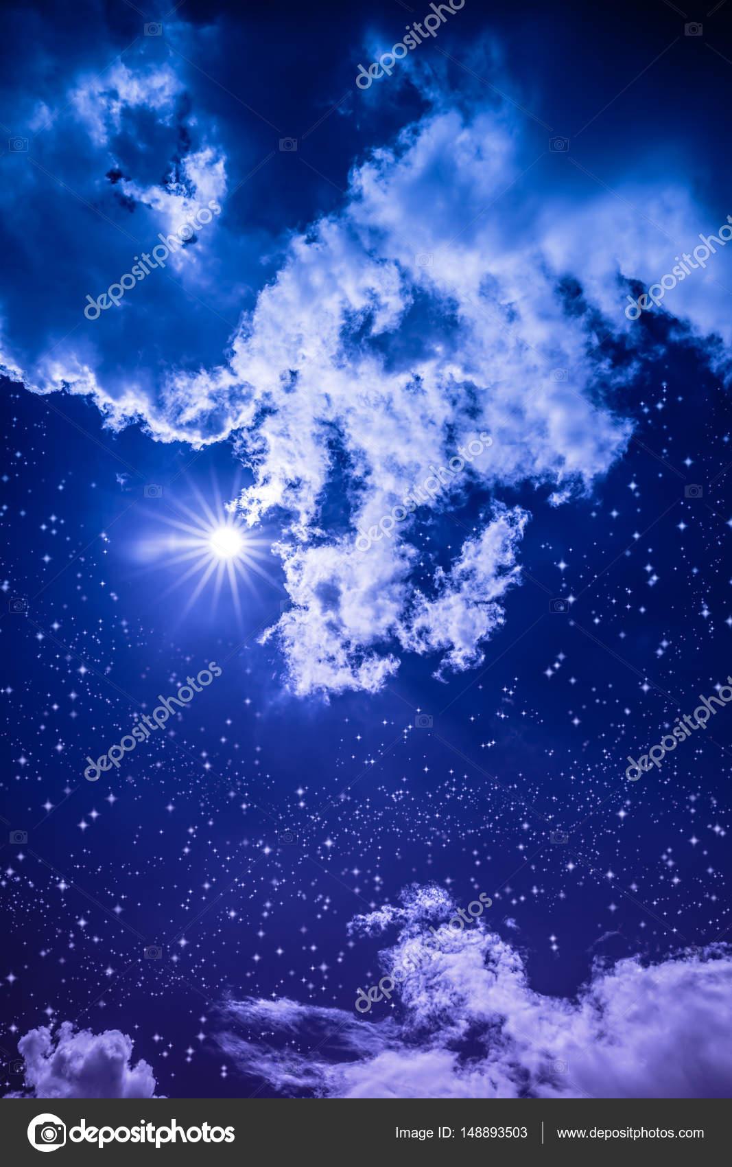 Imágenes Bonitas De Noches Estrelladas Increíble Cielo De La
