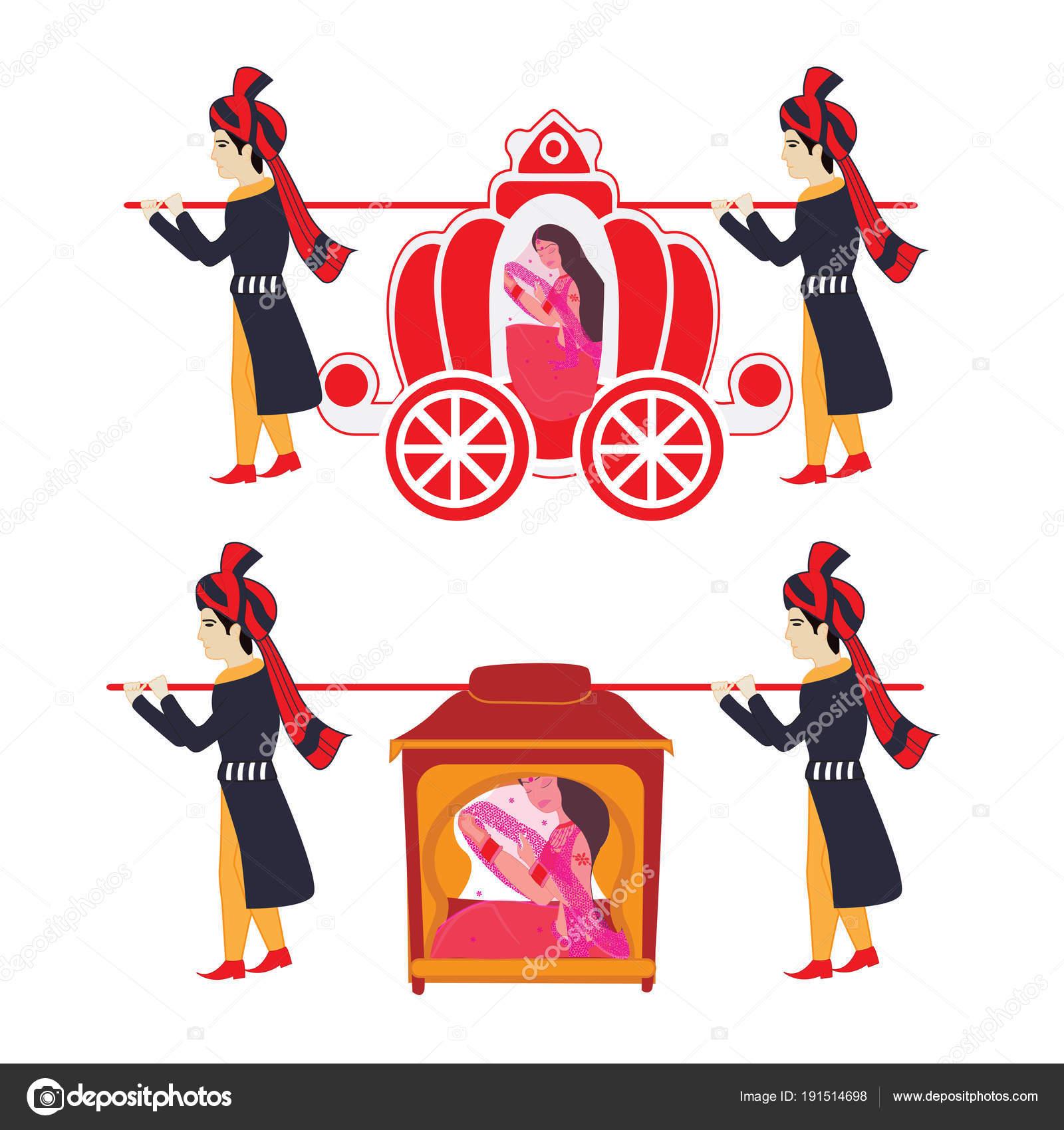 indian wedding vector art stock vector graphicgrow gmail com