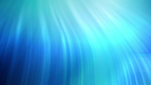 soft blue background subtly pulsing
