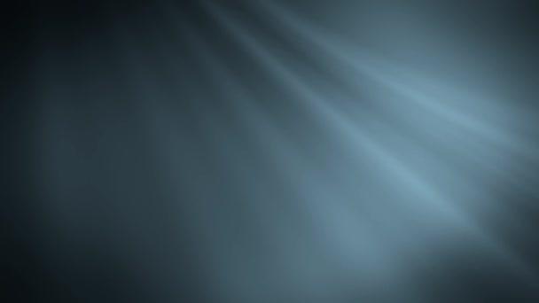 velmi tmavé pozadí abstraktní smyčka