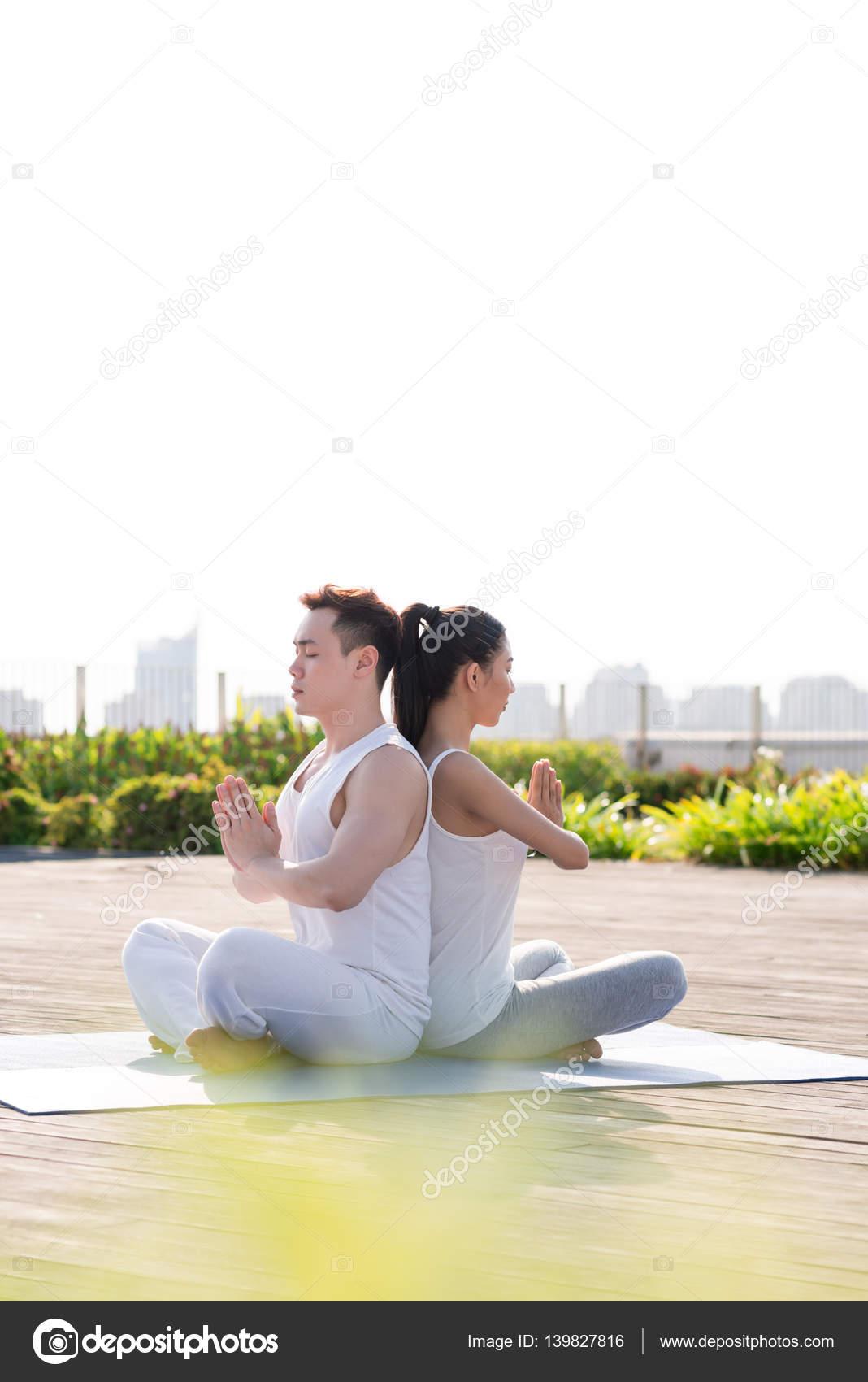 Boş Boş Oturmak : Meditasyon