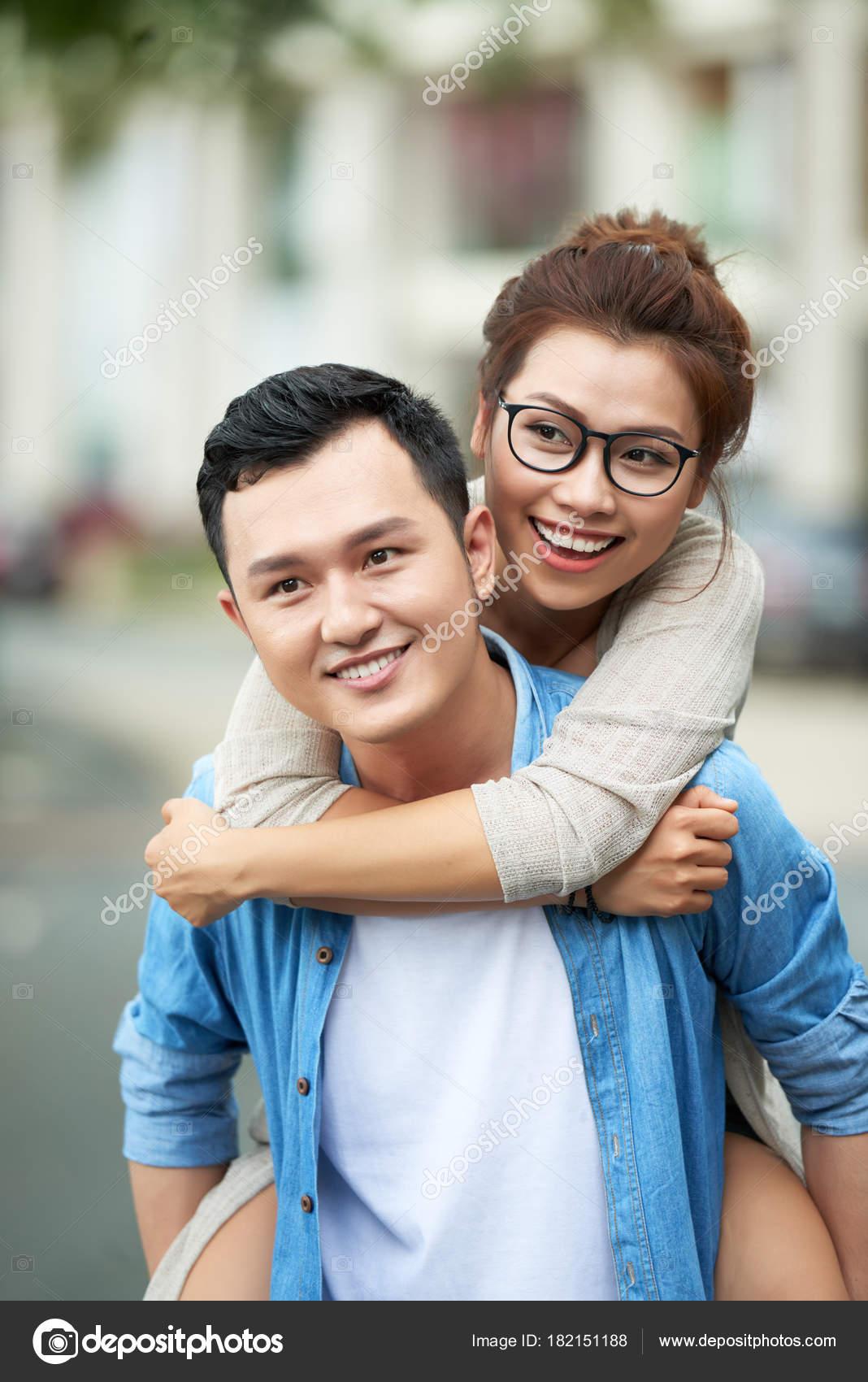 Dating-Seiten wie Datum in Asien