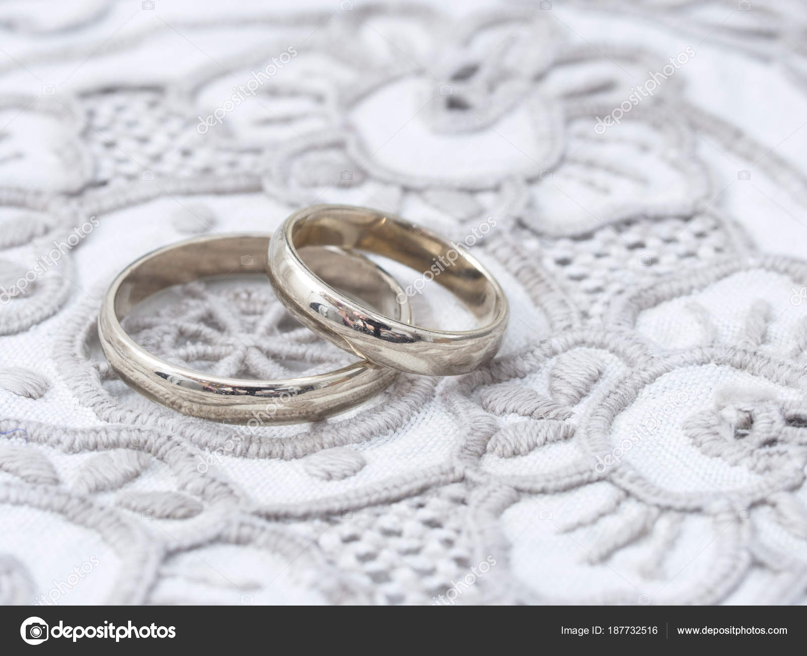 d rings wedding image photo stock two golden illustration render