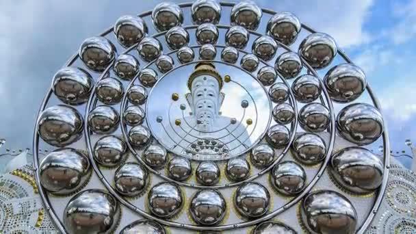 Wat Phra Sorn Kaew Khaoko Phetchabun, Thajsko.