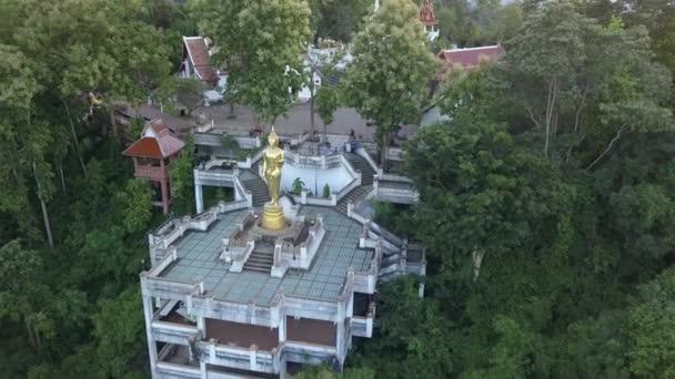 Wat Phra That Kao Noi at Nan, Thailand
