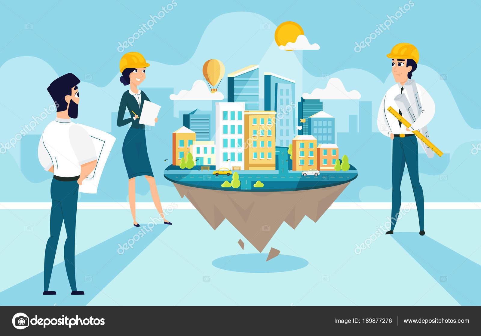 Grupo de arquitectos crear e ingenier a de proyecto de for Construccion empresa