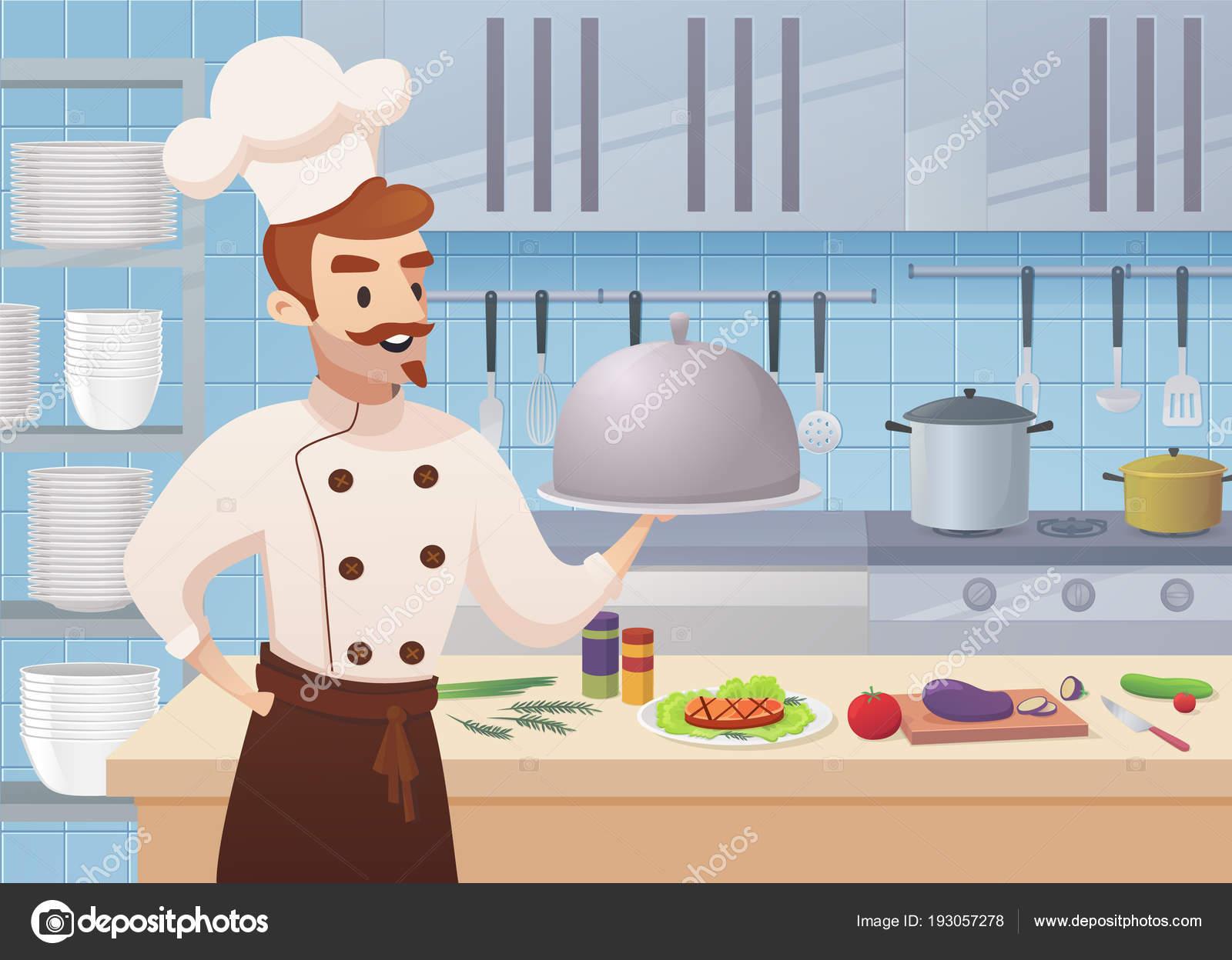 Imágenes: Cocinas Animadas