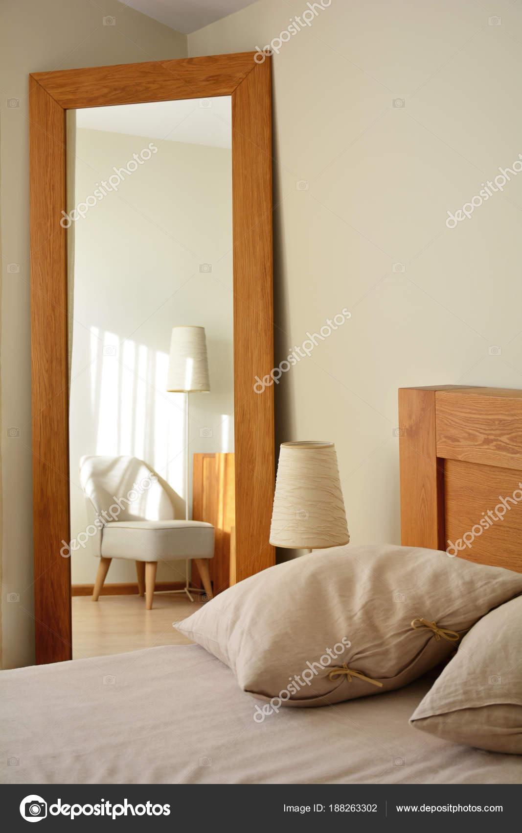 Design D Interieur Chambre A Coucher Moderne Avec Des Meubles En
