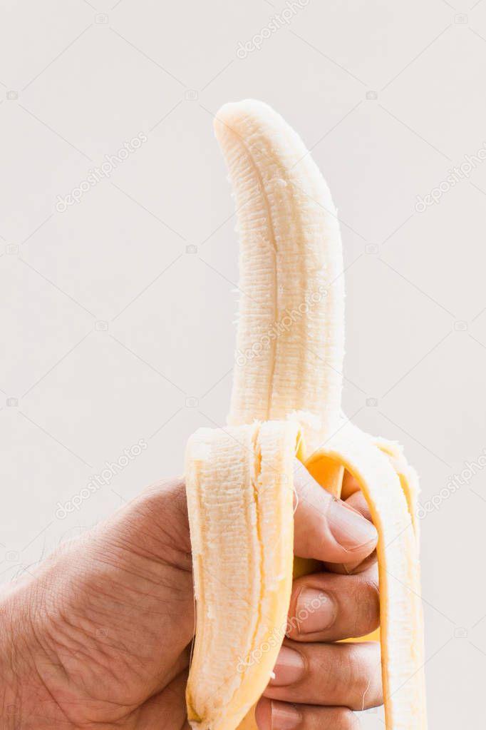 Peel a Banana