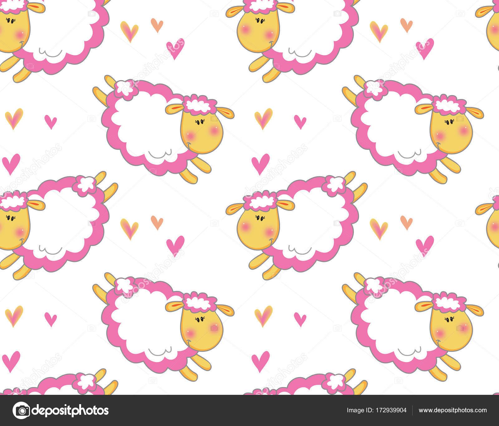 34 great cute sheep