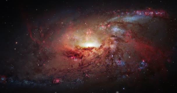 Utazás a galaxis az univerzum középpontja