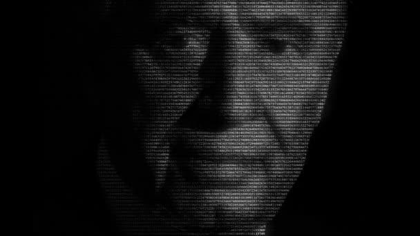 Shimon Peres Animation