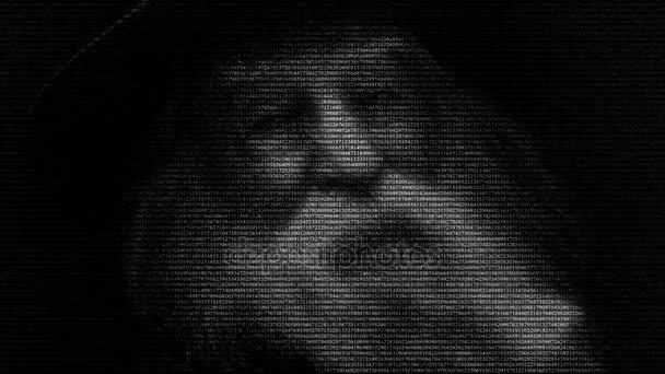 Walt Whitman Animace