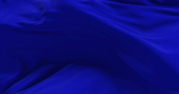 Голубой шелк видео