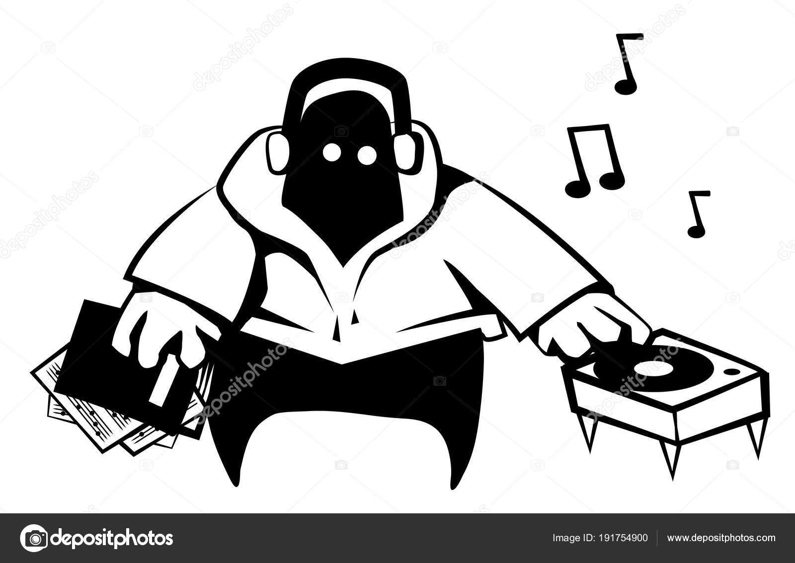 Dj clipart dj boy, Dj dj boy Transparent FREE for download on  WebStockReview 2020