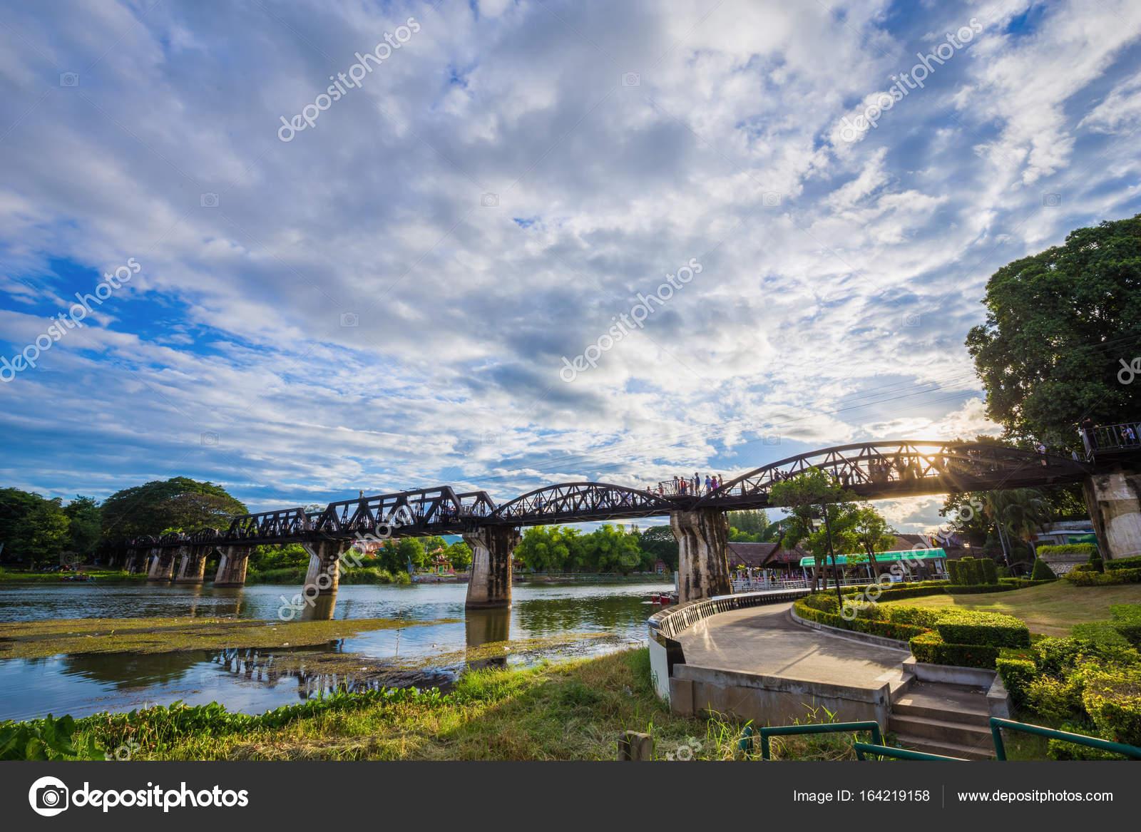 Brücke am kwai kassel
