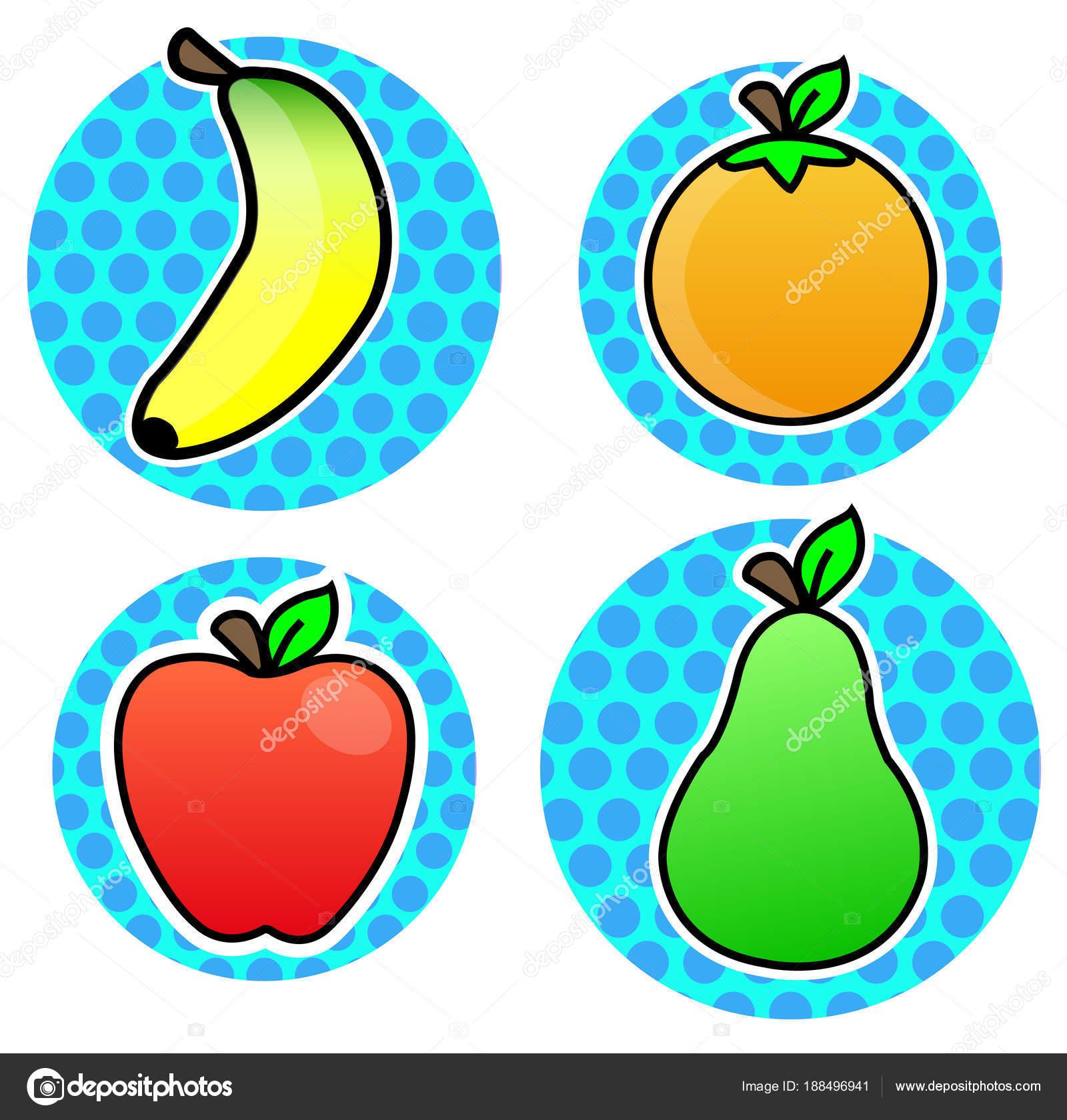 Manzana Pera Naranja Platano Naranja Platano Manzana Pera Fruta