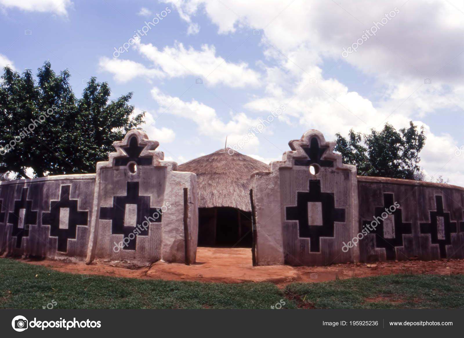 Kresťanské dátumové údaje lokalít Gauteng