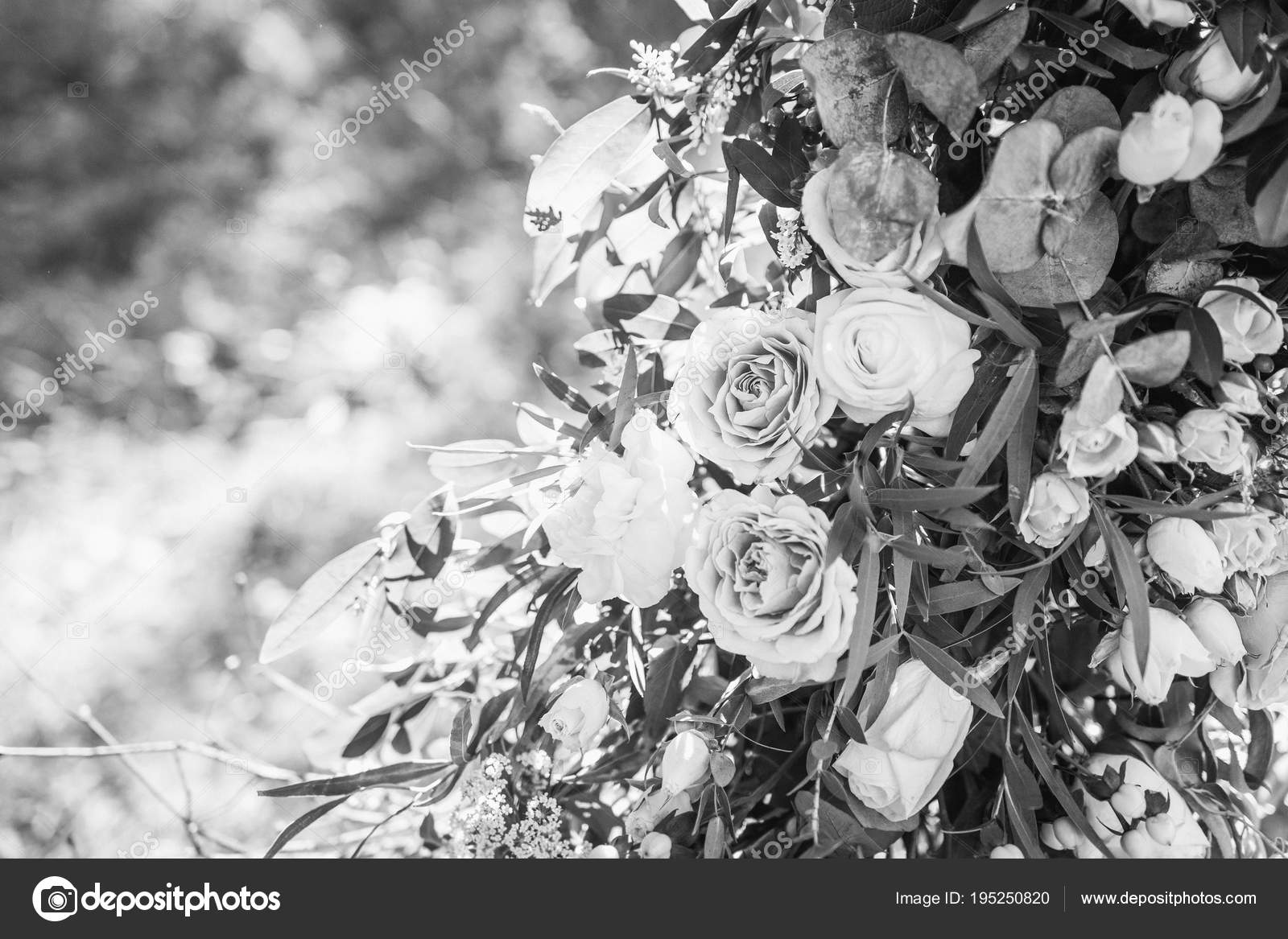 Awesome Black And White Wedding Decorations Cheap Image - Wedding ...