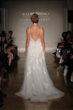 Allure Bridals Fall 2017 Collection