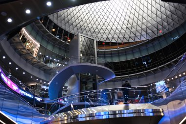 Fulton Center is part of project by the Metropolitan Transportation Authority