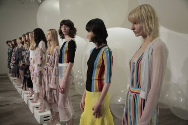 PH5 Presentation during New York Fashion Week