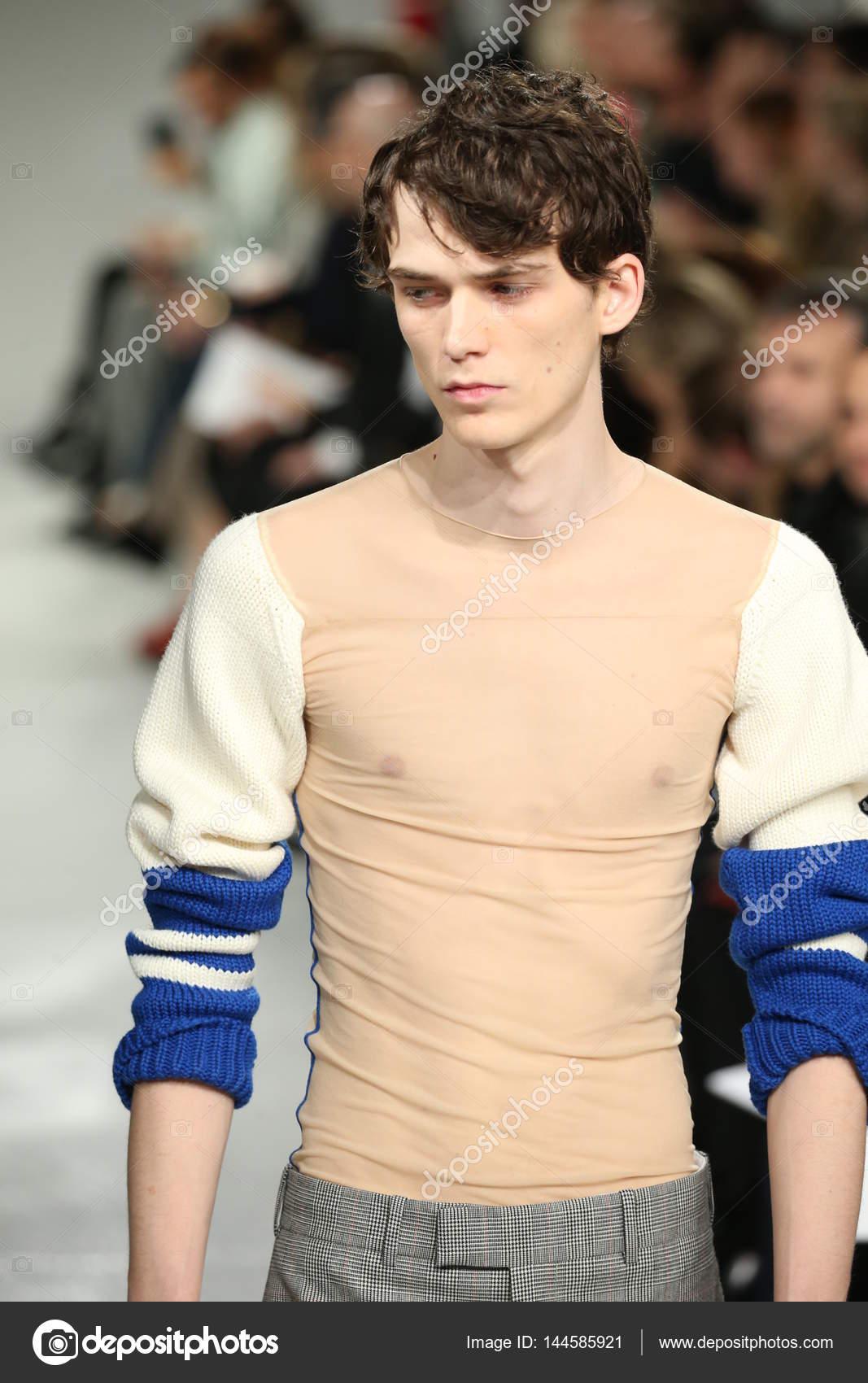 calvin klein collection stock editorial photo fashionstock