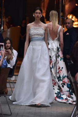 Sachin & Babi Spring/Summer Bridal 2018 show