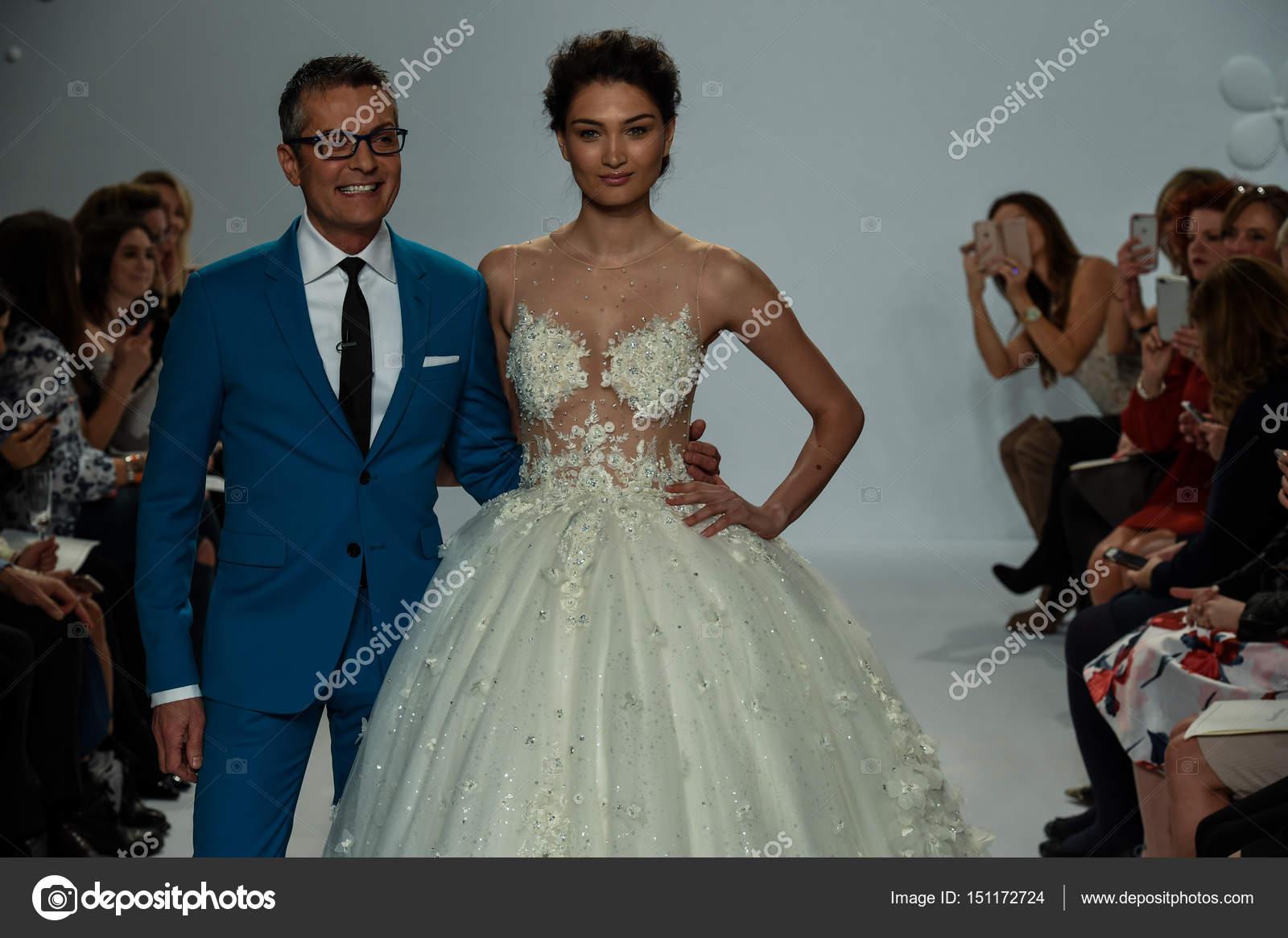 Vestidos de novia kleinfeld disenadores