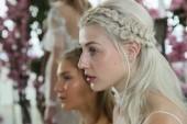 Márkiné menyasszonyi Couture bemutatót