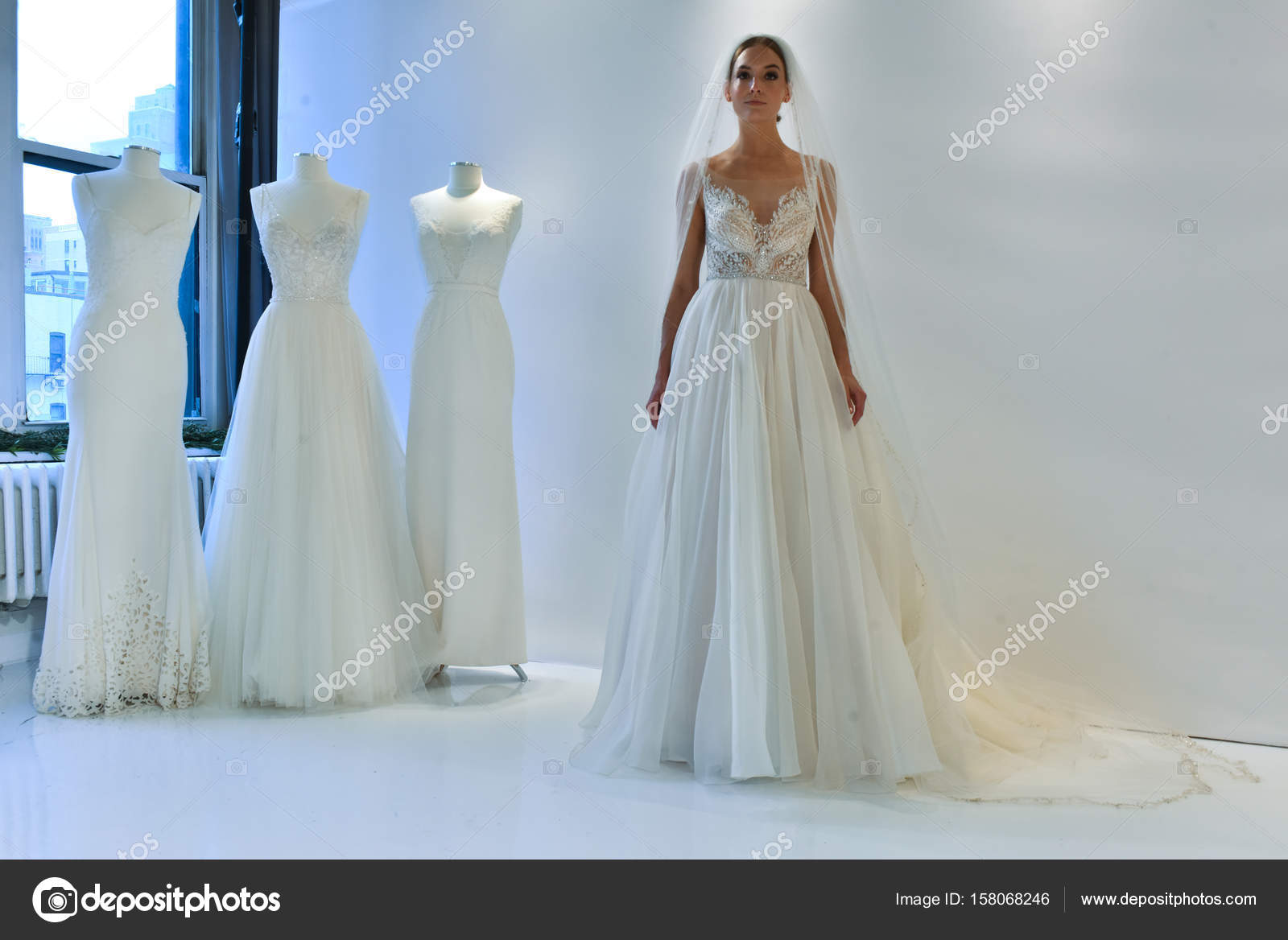 Modern Watters Short Wedding Dresses Composition - Wedding Dress ...