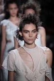 Tresemme, Jonathan Simkhai fashion show