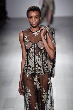Francesca Liberatore fashion show