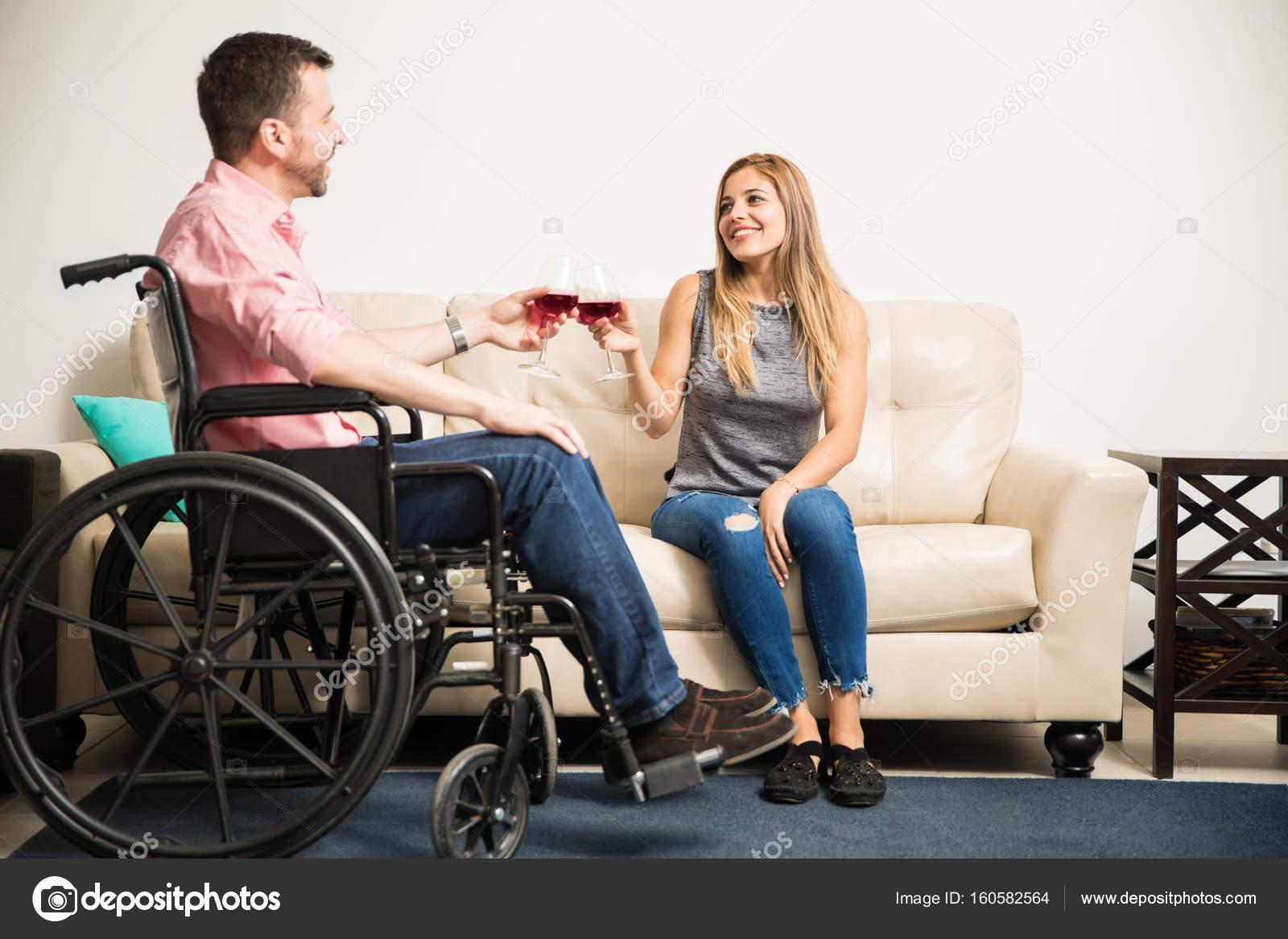 datazione ragazzo in sedia a rotelle siti di incontri Wellington NZ