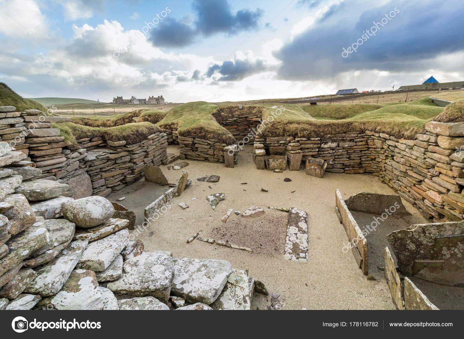 新石器時代のヨーロッパ