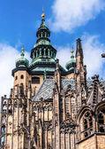Fotografie Prague is the capital of the Czech Republic