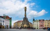 Památky starého města v Olomouci