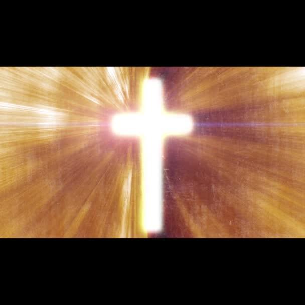 Könnyű a Krisztus keresztje